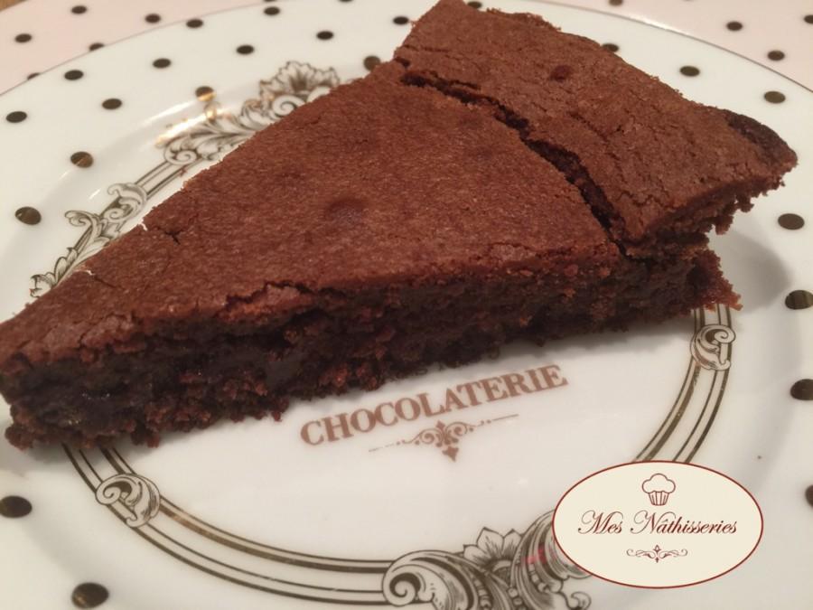 gâteau au chocolat suzy de pierre hermé | mes nâthisseries