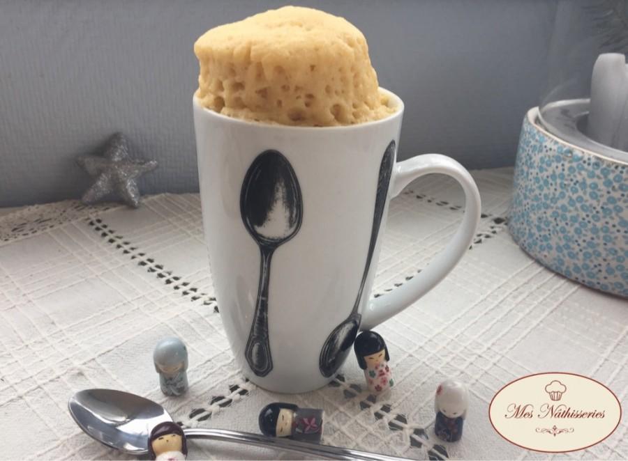 Mug cake des rois